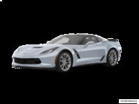 2018 Chevrolet Corvette Coupe Grand Sport 3LT | Photo 3 | Ceramic Matrix Grey Metallic