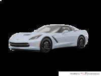 2018 Chevrolet Corvette Coupe Stingray Z51 1LT | Photo 3 | Ceramic Matrix Grey Metallic