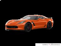 2018 Chevrolet Corvette Coupe Z06 1LZ   Photo 3   Sebring Orange Tintcoat