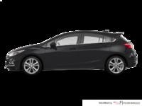 2018 Chevrolet Cruze Hatchback - Diesel LT | Photo 1 | Nightfall Grey Metallic
