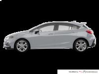 2018 Chevrolet Cruze Hatchback - Diesel LT | Photo 1 | Silver Ice Metallic