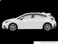 2018 Chevrolet Cruze Hatchback - Diesel LT | Photo 1 | Summit White