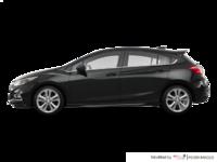 2018 Chevrolet Cruze Hatchback - Diesel LT | Photo 1 | Black