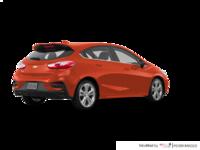 2018 Chevrolet Cruze Hatchback - Diesel LT | Photo 2 | Crush