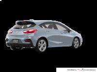 2018 Chevrolet Cruze Hatchback - Diesel LT | Photo 2 | Artic Blue Metallic
