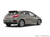 2018 Chevrolet Cruze Hatchback - Diesel LT | Photo 2 | Pepperdust Metallic