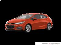 2018 Chevrolet Cruze Hatchback - Diesel LT | Photo 3 | Crush