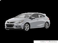 2018 Chevrolet Cruze Hatchback - Diesel LT | Photo 3 | Silver Ice Metallic