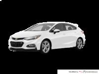 2018 Chevrolet Cruze Hatchback - Diesel LT | Photo 3 | Summit White