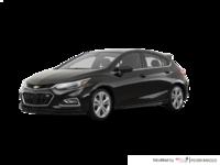 2018 Chevrolet Cruze Hatchback - Diesel LT | Photo 3 | Black