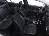 2018 Chevrolet Cruze Hatchback - Diesel LT | Photo 1 | Jet Black Leather