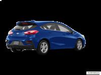 2018 Chevrolet Cruze Hatchback LT | Photo 2 | Kinetic Blue Metallic