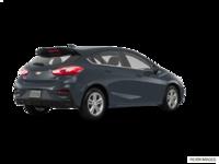 2018 Chevrolet Cruze Hatchback LT | Photo 2 | Nightfall Grey Metallic