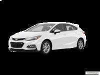 2018 Chevrolet Cruze Hatchback LT | Photo 3 | Summit White