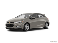 2018 Chevrolet Cruze Hatchback LT | Photo 3 | Pepperdust Metallic
