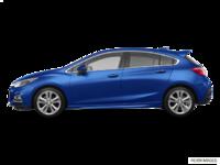 2018 Chevrolet Cruze Hatchback PREMIER | Photo 1 | Kinetic Blue Metallic