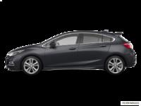 2018 Chevrolet Cruze Hatchback PREMIER | Photo 1 | Nightfall Grey Metallic