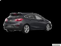 2018 Chevrolet Cruze Hatchback PREMIER | Photo 2 | Graphite Metallic