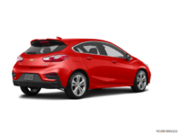 2018 Chevrolet Cruze Hatchback PREMIER | Photo 2 | Cajun red tintcoat