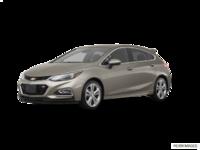 2018 Chevrolet Cruze Hatchback PREMIER | Photo 3 | Pepperdust Metallic
