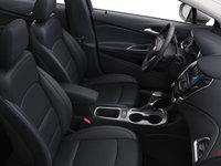 2018 Chevrolet Cruze Hatchback PREMIER | Photo 1 | Jet Black Leather