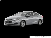 2018 Chevrolet Cruze LT | Photo 3 | Silver Ice Metallic
