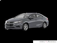 2018 Chevrolet Cruze LT | Photo 3 | Satin Steel Grey Metallic