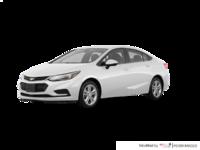 2018 Chevrolet Cruze LT | Photo 3 | Summit White