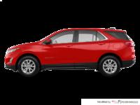 2018 Chevrolet Equinox LT | Photo 1 | Cajun Red