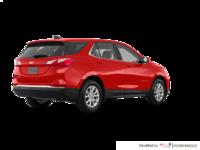 2018 Chevrolet Equinox LT | Photo 2 | Cajun Red