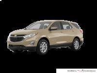 2018 Chevrolet Equinox LT | Photo 3 | Sandy Ridge Metallic