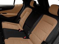 2018 Chevrolet Equinox LT | Photo 2 | Jet Black/Cinnamon Premium Cloth