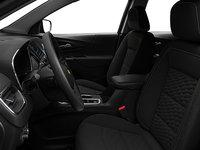 2018 Chevrolet Equinox LT | Photo 1 | Jet Black Premium Cloth