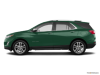 2018 Chevrolet Equinox PREMIER | Photo 1 | Ivy Metallic