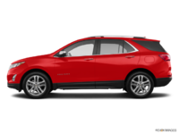 2018 Chevrolet Equinox PREMIER | Photo 1 | Cajun Red