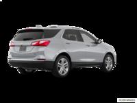 2018 Chevrolet Equinox PREMIER | Photo 2 | Silver Ice Metallic