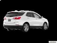 2018 Chevrolet Equinox PREMIER | Photo 2 | Summit White