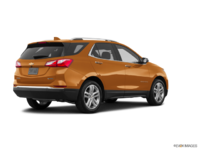 2018 Chevrolet Equinox PREMIER | Photo 2 | Orange Burst Metallic