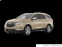 2018 Chevrolet Equinox PREMIER | Photo 3 | Sandy Ridge Metallic