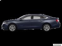 2018 Chevrolet Impala 1LT | Photo 1 | Blue Velvet Metallic