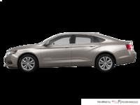 2018 Chevrolet Impala 1LT | Photo 1 | Pepperdust Metallic