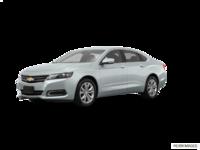 2018 Chevrolet Impala 1LT | Photo 3 | Silver Ice Metallic