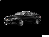 2018 Chevrolet Impala 1LT | Photo 3 | Mosaic Black Metallic