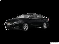 2018 Chevrolet Impala 1LT | Photo 3 | Black