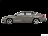2018 Chevrolet Impala 2LZ | Photo 1 | Pepperdust Metallic