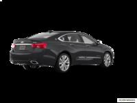 2018 Chevrolet Impala 2LZ | Photo 2 | Nightfall Grey Metallic