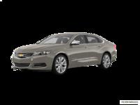2018 Chevrolet Impala 2LZ | Photo 3 | Pepperdust Metallic