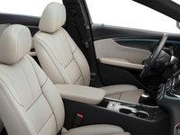 2018 Chevrolet Impala 2LZ | Photo 1 | Jet Black/Light Wheat Perforated Leather (HGO-A51)