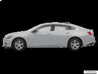2018 Chevrolet Malibu LS | Photo 1 | Silver Ice Metallic