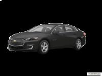 2018 Chevrolet Malibu LS | Photo 3 | Nightfall Grey Metallic